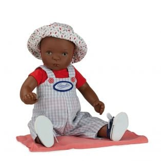 Petitcollin Bibichou Nick Baby Doll 35cm alternate image
