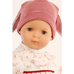 Schildkrot Schlenkerle Baby Doll In Stripes 37cm  alternate image