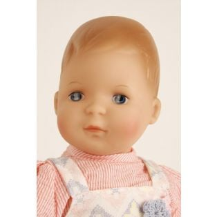Schildkrot Schlenkerle Baby Doll In Rose 37cm  alternate image