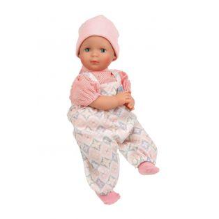 Schildkrot Schlenkerle Baby Doll In Rose 37cm