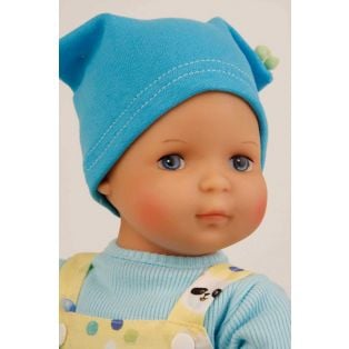 Schildkrot Schlenkerle Baby Doll In Yellow 37cm  alternate image
