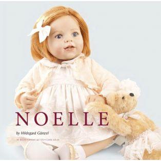 Gotz Artist Doll Noelle, By Hildegard Gunzel 60cm alternate image