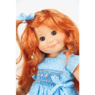 FANNY by Rosemarie Muller - Artist Wichtel Doll, 32cm alternate image