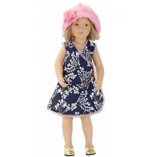 Petitcollin Starlette Adele Doll 44cm