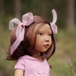 Zwergnase Junior Children of The World Doll 2021 Alika, 50cm