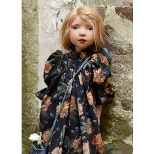Zwergnase Art Doll 2021, Allannah 2 Limited Edition 25 Dolls, 70cm alternate image