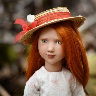 Zwergnase Junior Children of The World Doll 2021 Aluna, 50cm alternate image
