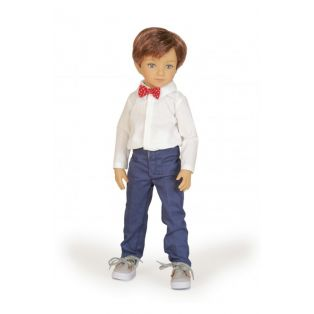 Maru & Friends Mini Pal Boy Doll Outift Americana Cool 33cm alternate image