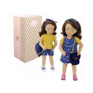 Petitcollin Minouche Anais 34cm Doll