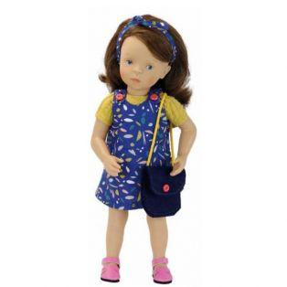 Petitcollin Minouche Anais 34cm Doll alternate image