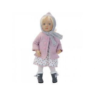 Petitcollin Minouche Ava 34cm Doll