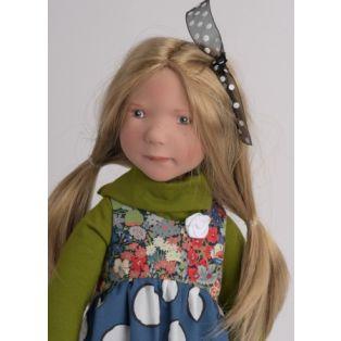 Zwergnase Junior Doll 2020 Betje, 55cm