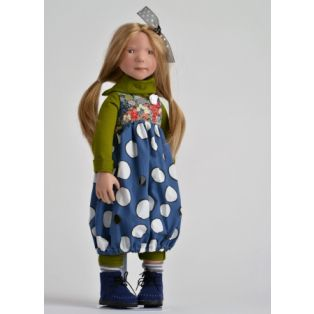 Zwergnase Junior Doll 2020 Betje, 55cm alternate image