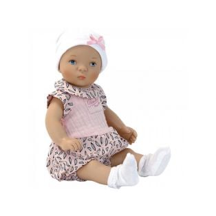 Petitcollin Bibichou Mia Baby Doll 35cm