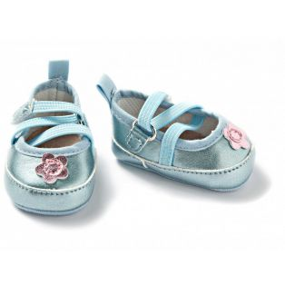 Heless Blue Casual Shoes 38-45cm