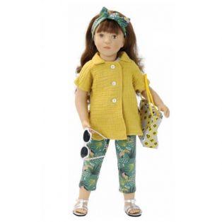 Petitcollin Finouche Charlotte Doll 48cm alternate image