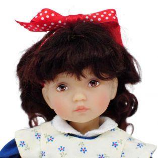 BONEKA Tuesday's Child Christine (Snow White) L/E 2, 25cm Doll alternate image