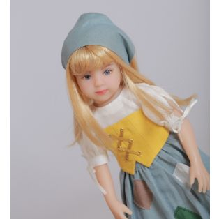 Maru & Friends Mini Pal Limited Edition 200 Cinderella Doll 33cm alternate image