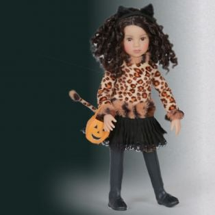 Maru & Friends Mini Pal Limited Edition PEPPER Doll 33cm alternate image