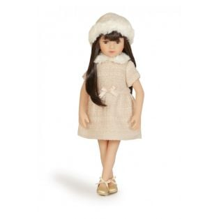 Maru & Friends Mini Pal Dazzled Dress Outfit 33cm