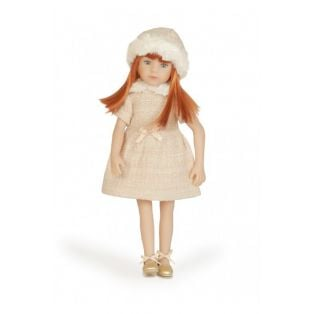 Maru & Friends Mini Pal Dazzled Dress Outfit 33cm alternate image