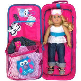 Sophia's Doll Carry Travel Bag alternate image