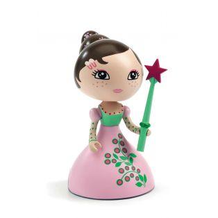 Djeco Art Toys Princess Andora, 7cm