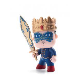 Djeco Art Toys Prince Jako, 7cm