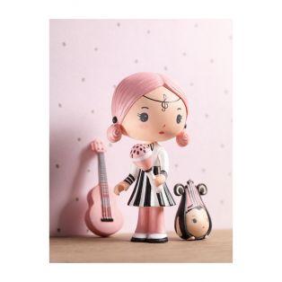 Djeco Tinyly Figurine Sidonie & Zick, 7.5cm alternate image