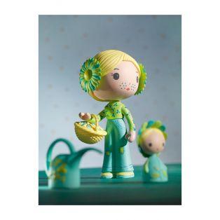 Djeco Tinyly Figurine Flore & Bloom, 7.5cm alternate image