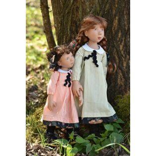Zwergnase Junior Doll 2020 Zenzi, 55cm alternate image