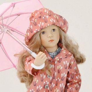 Petitcollin Finouche Doll Elena 48cm