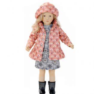 Petitcollin Finouche Doll Elena 48cm alternate image