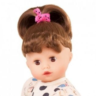 Gotz Little Muffin Brunette Wonderland Doll S alternate image