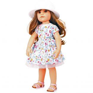 Gotz Hannah Summertime Doll, XL