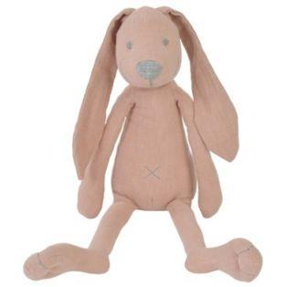 Happy Horse Pink Linen Rabbit Richie 41cm