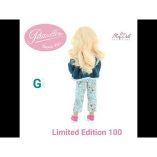 Petitcollin Starlette Giulia Limited Edition 100 alternate image