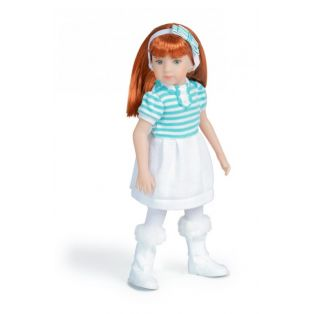 Maru & Friends Mini Pal Icicles In The Snow Outfit 33cm