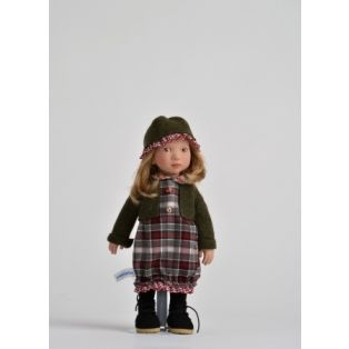 Zwergnase Junior Doll 2020, Idje 35cm
