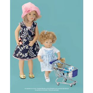 Petitcollin Starlette Adele Doll 44cm alternate image