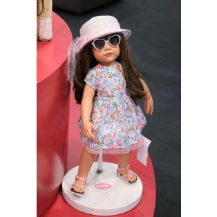 Gotz Hannah Summertime Doll, XL alternate image