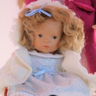 Petitcollin Minette Louisa Baby Doll 27cm alternate image