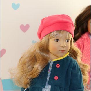 Petitcollin Finouche Hannah Doll 48cm alternate image