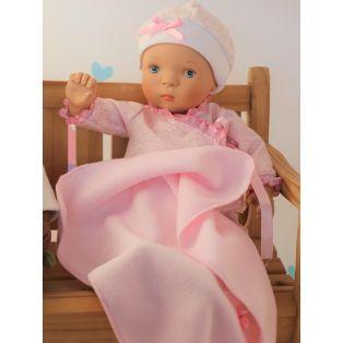 Petitcollin Bibichou Lena Baby Doll 35cm