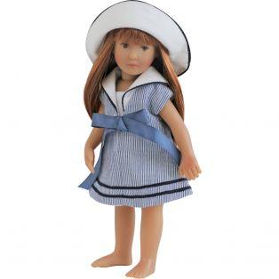 Boneka Sailorette Mini Dress 18-21cm/7-8