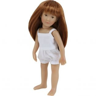 Boneka Sailorette Mini Dress 18-21cm/7-8