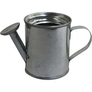 Metal Garden Watering Can For Dolls