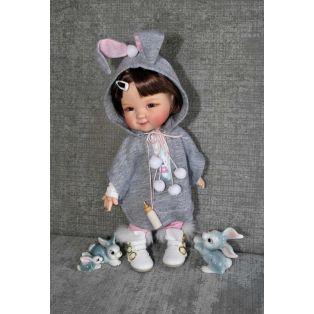 Lorella Falconi BJD Resin Collector's Doll