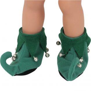 Elf Slippers 45-50cm