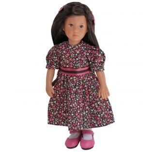 Boneka Blossom Mini Dress 21-23cm Dolls